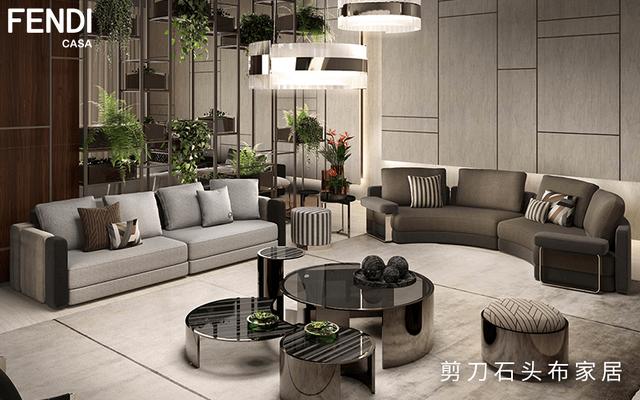 意大利奢侈品牌家具排行榜,那些你不可不知的品牌有哪些?
