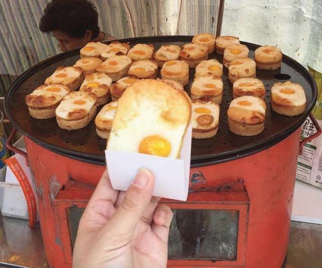 韩国 美食,这些到韩国必吃的地道小吃,你有没有漏掉?