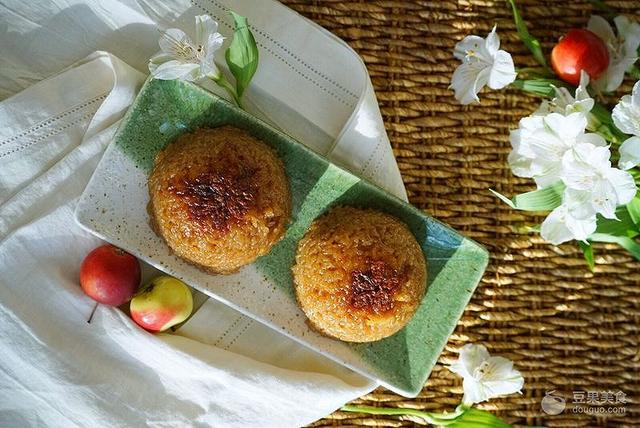 糯米饭的做法,红糖糯米饭的做法