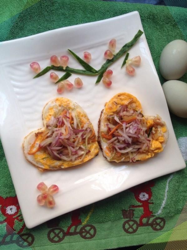 """海鸭蛋的吃法,家常菜海鸭蛋—""""蛋蛋的忧伤"""""""