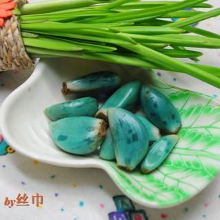 腊八蒜的做法,腊八蒜的做法,腊八蒜的家常做法