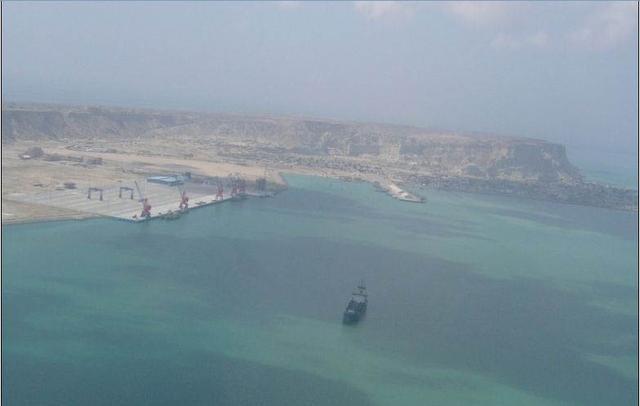 瓜达尔港对中国的意义,瓜达尔港对巴铁意义更大,可防止被印海军封锁
