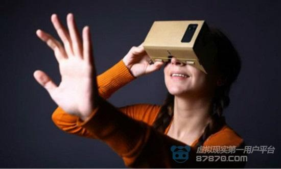 VR mp4,87观点:大肆炒作的假VR产品 为何无视硬件的性能标准