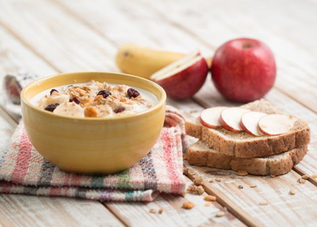 葛根木瓜魔芋粉的吃法,便捷营养减肥早餐,些许白开水就能搞定