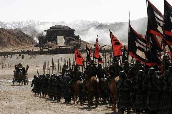 姓程的名人,唐朝最倔猛将:姓程,打残高丽,不怕李世民,儿子被武则天冤杀