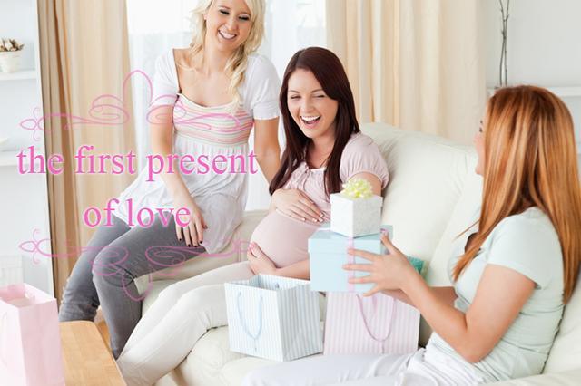 婴儿礼盒,第一份爱的礼物-新生儿礼盒