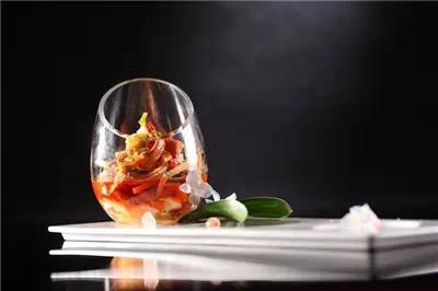 美食的艺术,美食与艺术的完美结合!