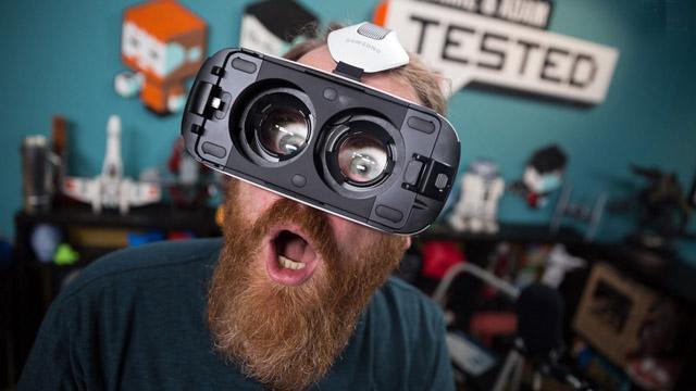 什么是vr眼镜,视场角FOV:想要玩VR眼镜?先了解它是什么意思!