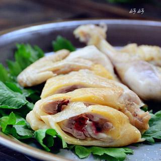 白斩鸡的做法家常做法,白斩鸡的做法,白斩鸡的家常做法