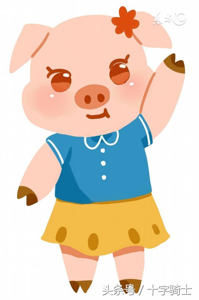 属猪人五行,差异五行的属猪人财运