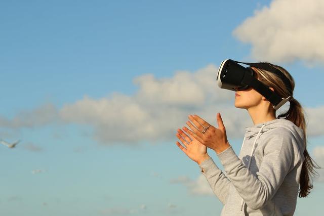 vr加盟,蒙奇VR:结合上下游产业链,以招商加盟的模式进军B端市场