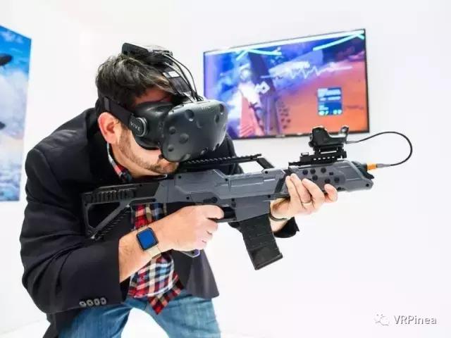 爱vr,除了爱网红外,国民老公王思聪还爱VR电竞