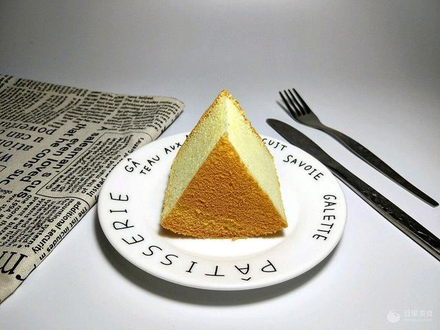 戚风蛋糕的做法,戚风蛋糕的做法