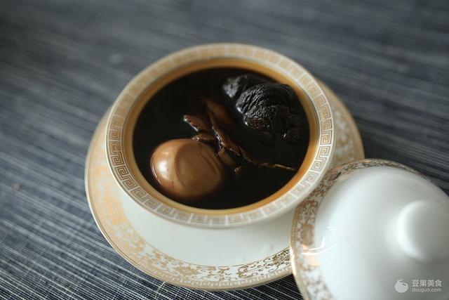 四物汤的做法,【小森妈妈菜谱】28天调理药膳-补血调经四物汤