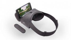 vr网页,Chrome VR功能升级:Daydream用户可以在VR中浏览网页