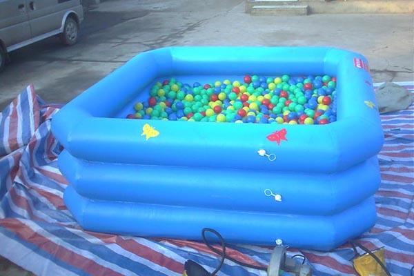 婴儿游泳馆,婴儿游泳池有必要买吗 婴儿游泳池注意事项