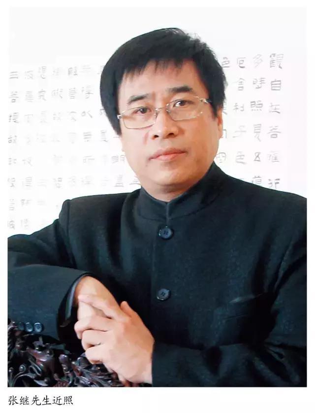 张继的诗,秋圃推荐|中国书协理事——张继