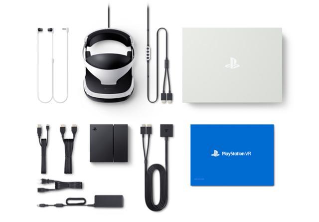 sony vr,大法良心!索尼 PS VR售价仅为2600元