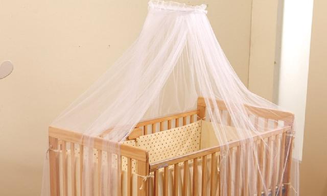 婴儿蚊帐,婴儿蚊帐的用法