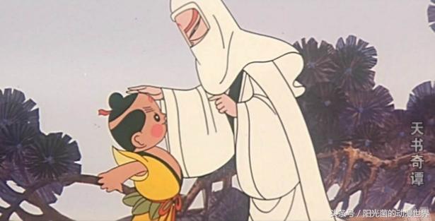 动画片年代,14部最有年代感的经典国产动漫,80后90后满满都是童年回忆!