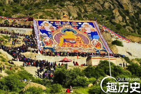藏族的传统节日,藏族节日 藏族喝酸奶子的节日是什么节日