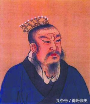 樊哙简介,汉高祖刘邦为何在临死之前下令赐死救命恩人樊哙?
