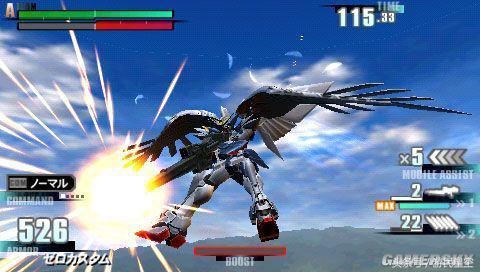 高达网页游戏,《敢达争锋对决》评测:高达格斗之梦的延续
