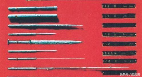 """针怎么做,古代的绣花针真的是用""""铁棒""""一点点打磨而成的吗?"""