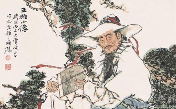 环境的诗,曲径通幽处,禅房花木深 这是最美的禅意古诗了