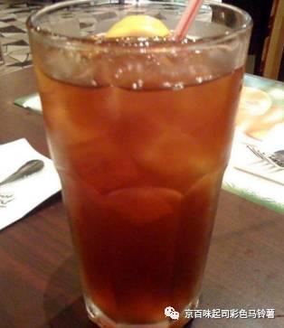 冰红茶的做法,用这方法在家也能做出美味可口的冰红茶