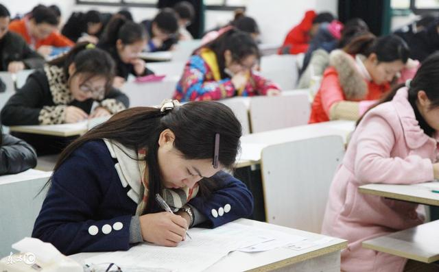 公务员考试科目有哪些,2018国家公务员考试有哪些科目?