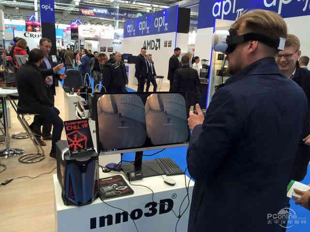 vr电脑配置,想玩先换卡!VR虚拟现实需要什么样的显卡