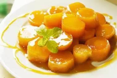 地瓜的做法,红薯的七种家常做法,光看着就食欲大增~