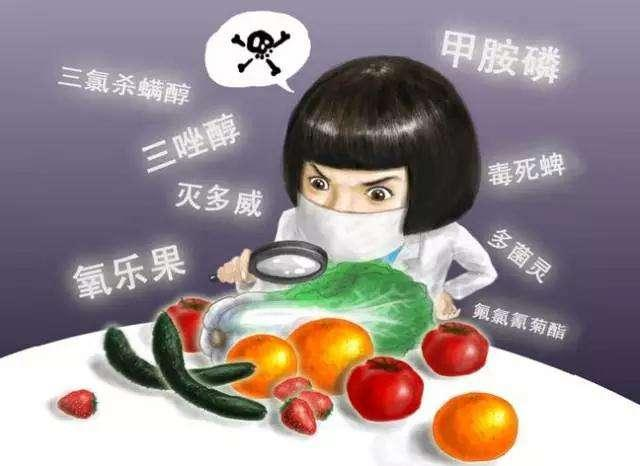 农药品种,不懂常见农药分类大全,买农药肯定会吃亏