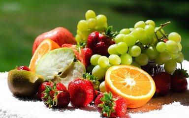 水果寓意,水果的寓意