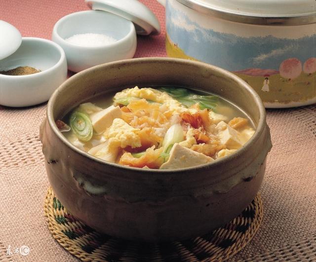 猪肝汤的做法,想不到猪肝有这么多种做法,还能熬汤喝,六种猪肝汤的做法