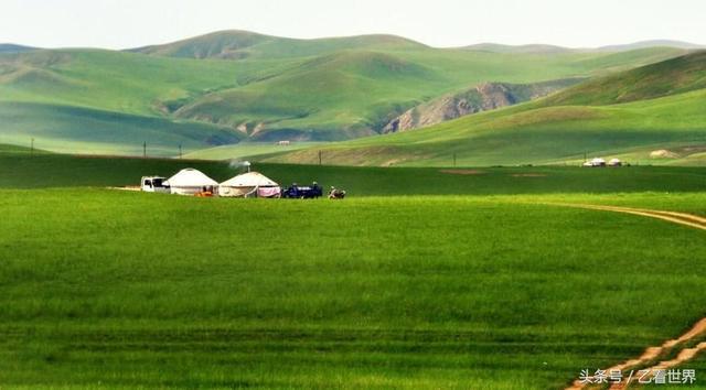 赤峰景点,内蒙古第一人口大市赤峰四个值得一去的旅游景点,个个风景如画
