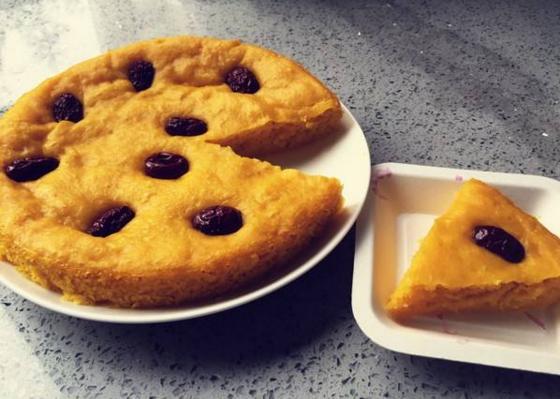 南瓜的做法大全,自家做南瓜糕怎么做好吃 南瓜糕的做法大全图解