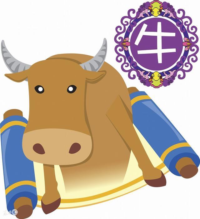 95属牛,今年属牛朋友赚钱的机会多,但要知道那一方面可以加大投资力度