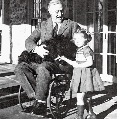 奥斯特洛夫斯基简介,五位影响世界的残疾天才,美国史上在位时间最长的总统位列其中