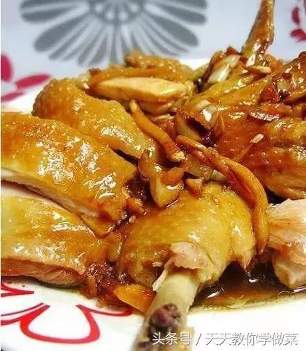 鸭肉的做法大全,全世界最好吃的鸡鸭做法大全!