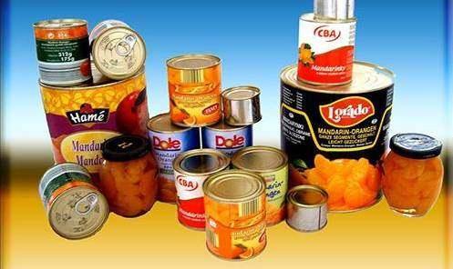 罐头怎么做,日常的罐头都是怎么做的呢,到底安不安全?肉类罐头加工技术解析