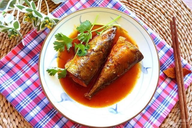 青鱼的吃法,茄汁青鱼的做法