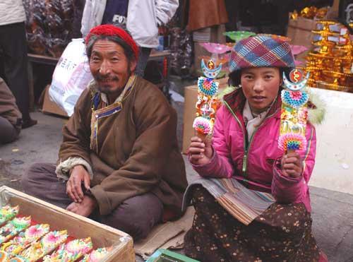 藏族的传统节日,节庆四季——拉萨节日一览(春夏篇)
