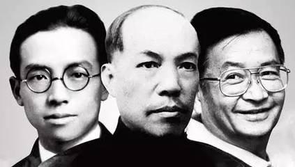 姓梁的名人,近代百年梁氏家族——梁启超、梁思成、梁从诫,可谓中国脊梁!
