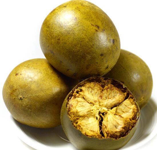 罗汉果的吃法,罗汉果的功效与作用 罗汉果要怎么吃4个罗汉果吃法