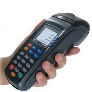 信用卡刷卡后银行显示扣款,pos机没出小票怎么办?