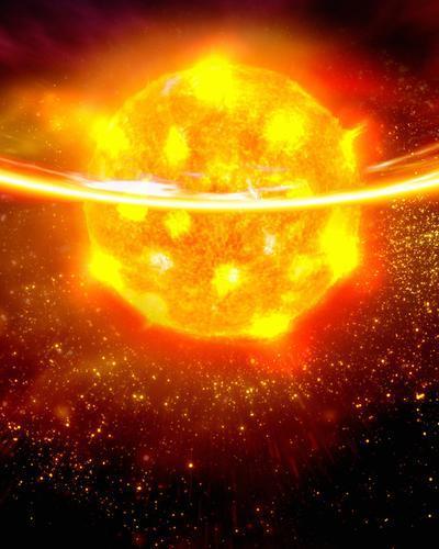 太阳寓意,古典占星学:太阳的含义