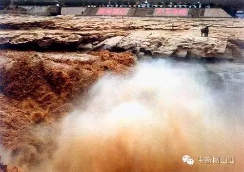 壶口瀑布简介,绝美的山西黄河景观第五站——壶口瀑布,黄河流域的一大奇观