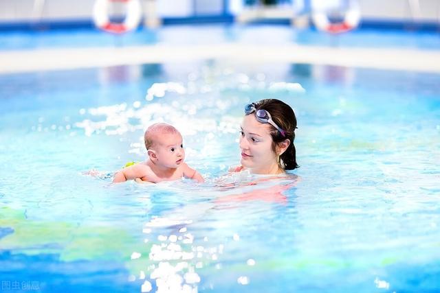 婴儿游泳馆加盟排行榜,悠卡乐-中国高潜力的婴儿游泳馆加盟品牌